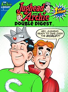 Jughead and Archie Double Digest #1