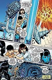 Doom Patrol (2004-2006) #1