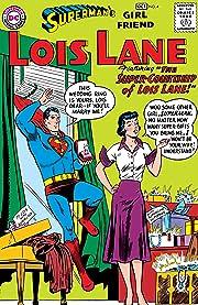 Superman's Girl Friend Lois Lane (1958-1974) #4