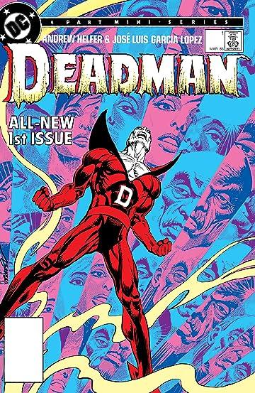 Deadman (1986) #1