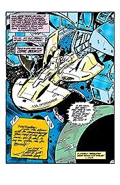 Ambush Bug (1985) #1