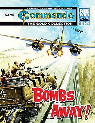 Commando #5236: Bombs Away!