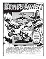 Commando No.5236: Bombs Away!