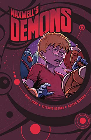 Maxwell's Demons Tome 1