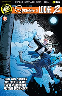 Spencer & Locke 2 #3