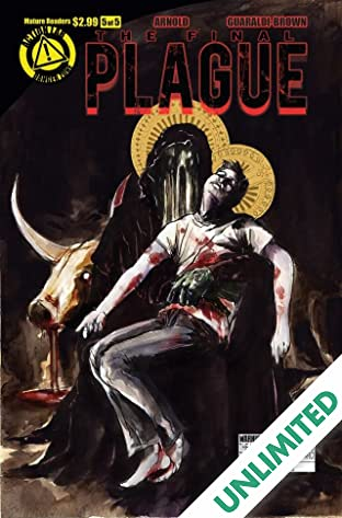 The Final Plague #5 (of 5)
