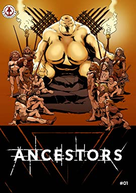 The Ancestors #1