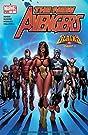 New Avengers (2004-2010) #7