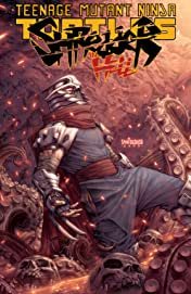 Teenage Mutant Ninja Turtles: Shredder in Hell