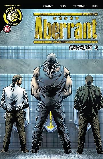 ABERRANT Vol. 2