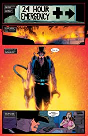Spencer & Locke 2 #4