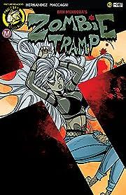 Zombie Tramp #62
