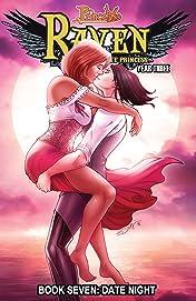 Raven: The Pirate Princess Vol. 7: Date Night