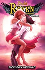 Raven: The Pirate Princess Vol. 7: Date Night