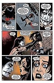 Crow: Hack/Slash #3