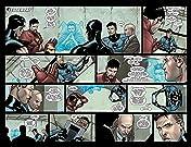 New Avengers (2004-2010) #9