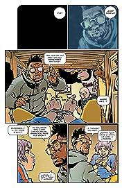 Eve Stranger #5