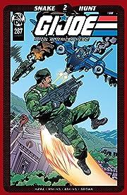 G.I. Joe: A Real American Hero #267