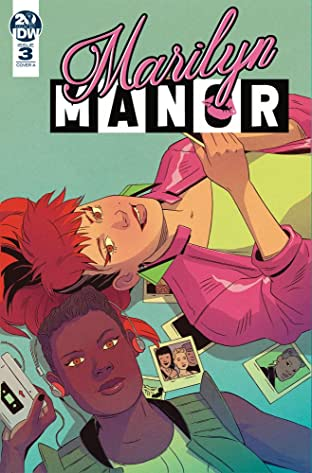 Marilyn Manor #3 (of 4)