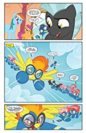 My Little Pony: Friendship is Magic #81