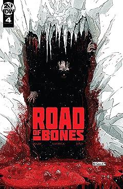 Road of Bones #4