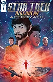 Star Trek: Discovery: Aftermath #1
