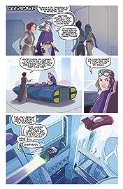 Star Wars Adventures (2017-2020) #25