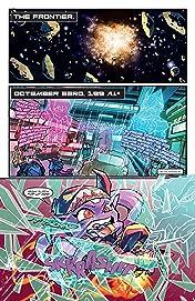 Starcadia Quest No.1