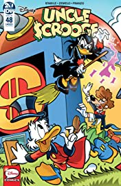 Uncle Scrooge #48