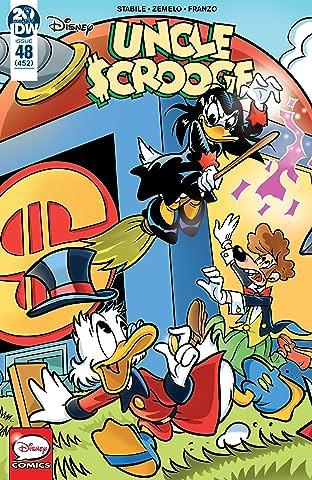 Uncle Scrooge #48