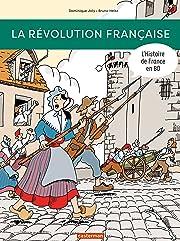 L'Histoire de France en BD: La Révolution française