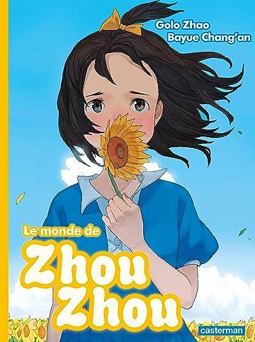 Le monde de Zhou Zhou Vol. 4