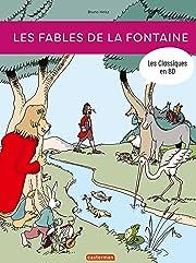 Les Classiques en BD: Les Fables de La Fontaine
