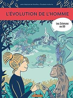 Les sciences en BD: L'Évolution de l'Homme