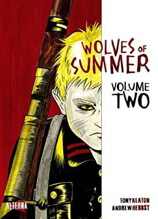 Wolves of Summer Vol. 2