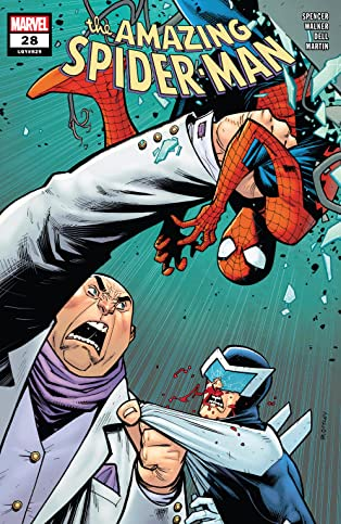Amazing Spider-Man (2018-) #28