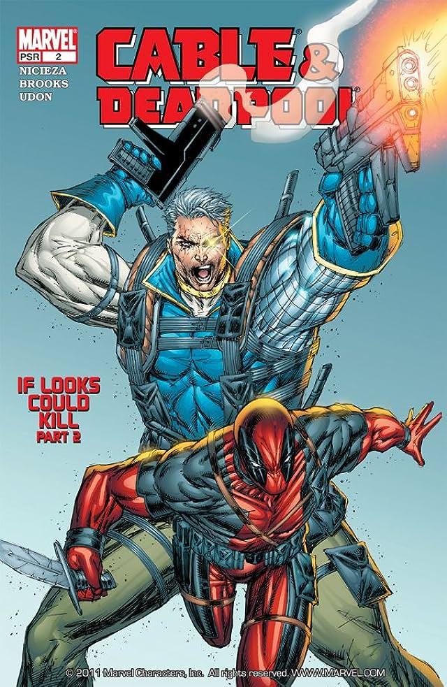 Cable & Deadpool #2