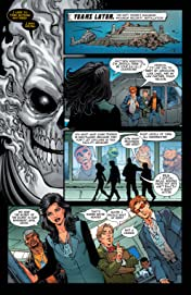 Cosmic Ghost Rider Destroys Marvel History (2019) #6 (of 6)