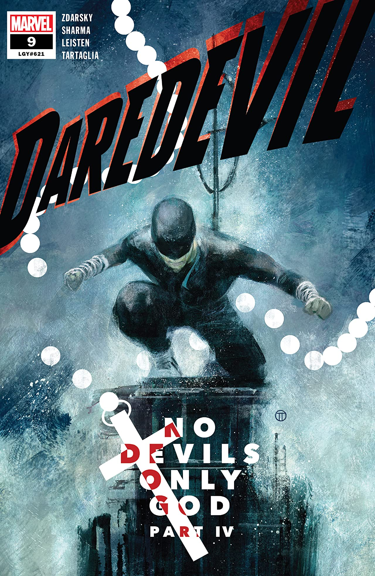 Daredevil (2019-) No.9