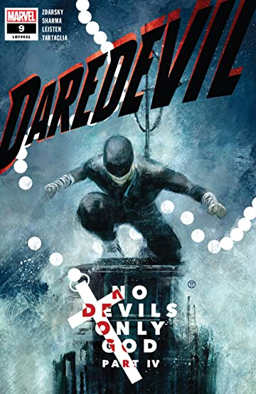 Image result for daredevil #9
