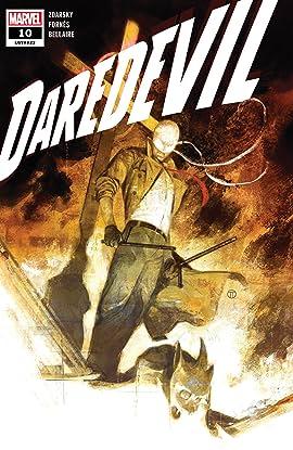 Daredevil (2019-) #10