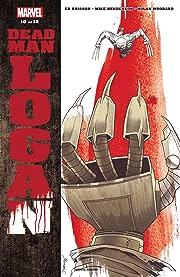 Dead Man Logan (2018-) #10 (of 12)