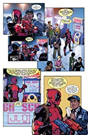 Deadpool (2018-2019) Annual #1