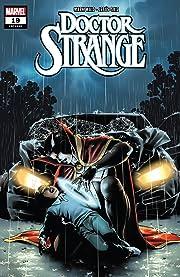 Doctor Strange (2018-2019) #19