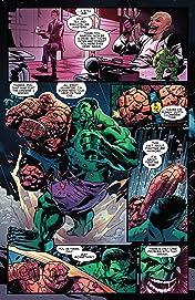 Fantastic Four (2018-) #13