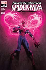 Friendly Neighborhood Spider-Man (2019) #10
