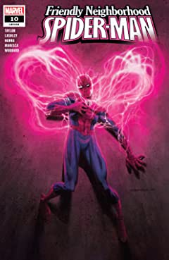 Friendly Neighborhood Spider-Man (2019-) No.10