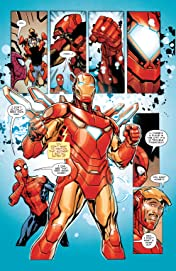 Friendly Neighborhood Spider-Man (2019-) #10