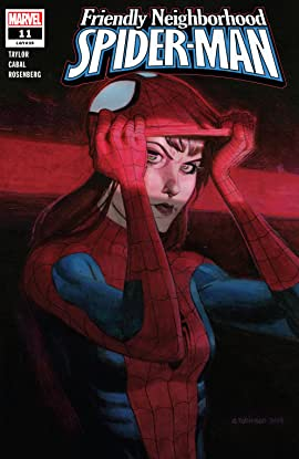 Friendly Neighborhood Spider-Man (2019) #11