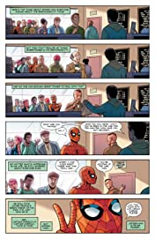Friendly Neighborhood Spider-Man (2019-) #11